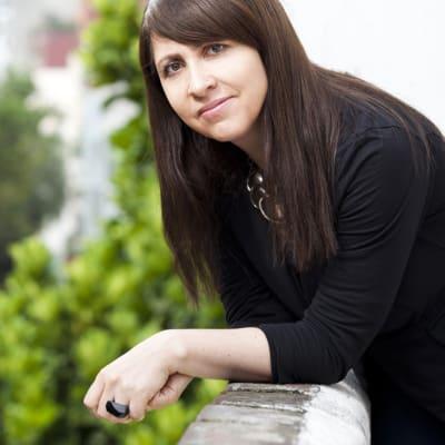 Gabriella GomezMont (Laboratorio para la Ciudad)