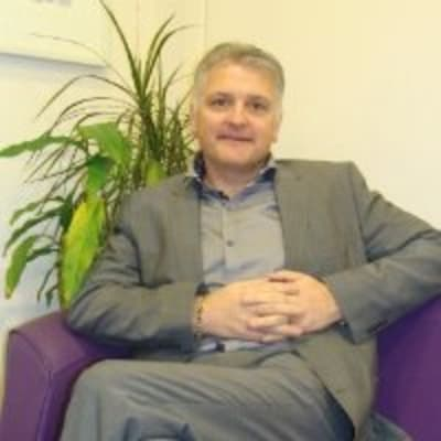 Donald Maciver (MindGenius/Gael Ltd.)