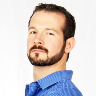 Gary Whitehill (Entrepreneur Week)