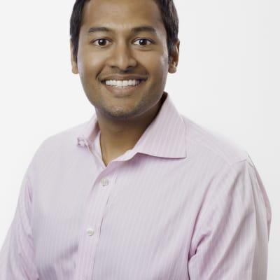 Gautam Gupta (NatureBox)