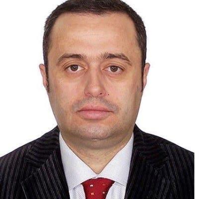 Gazmend Haxhia (A.S.G Group)