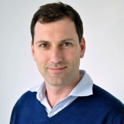 Giles Palmer (Brandwatch)
