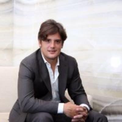Gio Giacobbe (Peuterey Group)