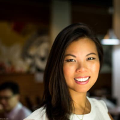 Grace Sai (CEO and CoFounder at The Hub Singapore)