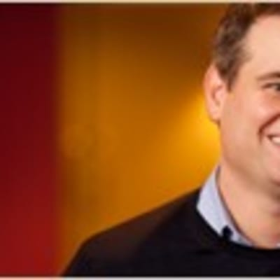 Greg Gottesman (Madrona Venture Group)