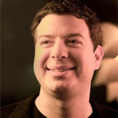 Greg Schwartz (Upto)