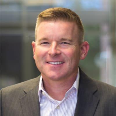 Gregg Scoresby (CampusLogic)