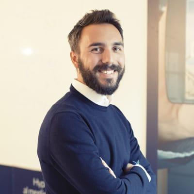 Guido Frascadore (Vidra)
