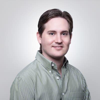 Guillermo Farias (CTO & Founder @ inTeam)