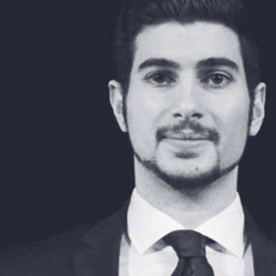 Hazem Danny Al Nakib (Humaniq)