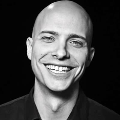 Derek Andersen (Bevy / Startup Grind)