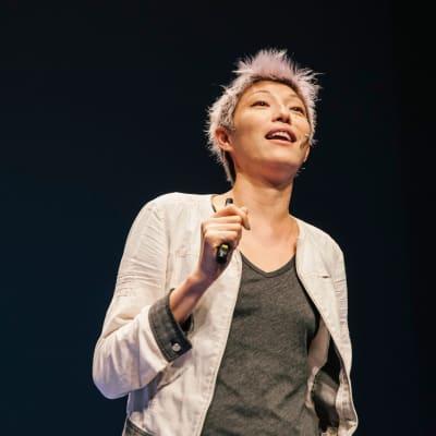 Cecilia Tham (MOB)