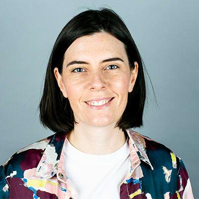Heather Corcoran (Kickstarter)