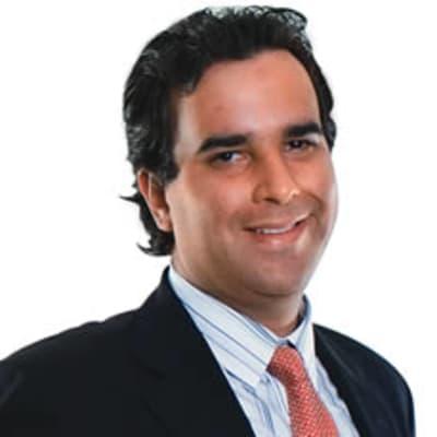 Hernan Fernandez (co-founder @ Angel Ventures)
