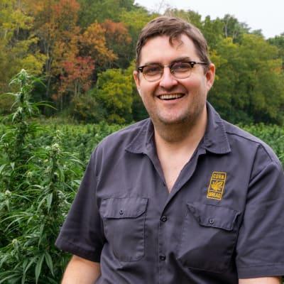 Jim Higdon (Cornbread Hemp)