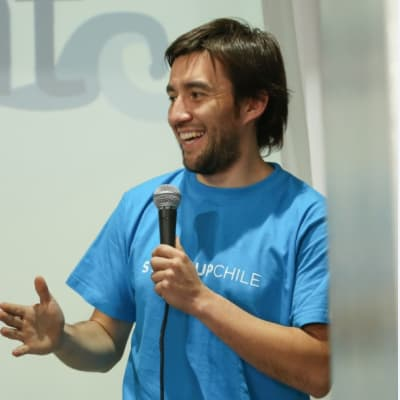 Horacio (Start-Up Chile)