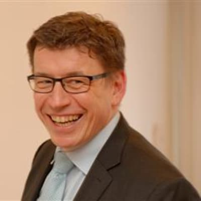 Hubert SCHUMACHER (Serial Entrepreneur)
