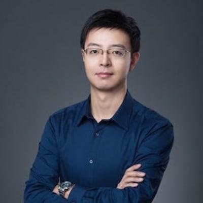 Yufei Hu (Bluegogo)