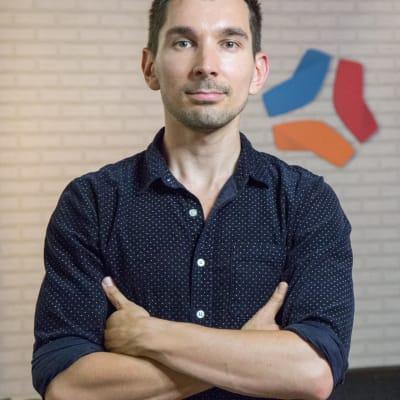 Igor Faletski (Mobify)