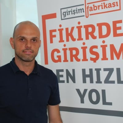 Ihsan Elgin (Fit Startup Factory)