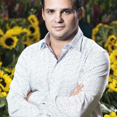 Jesús Martinez (Enviaflores.com)