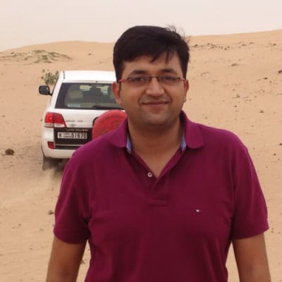 Nitin Jain (चौBARA (Chaubara Foods) | Inospyre)