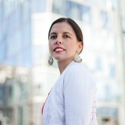 Barbara Silva (Singularity University)
