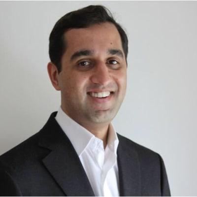 Mikaal Abdulla (8 Securities)