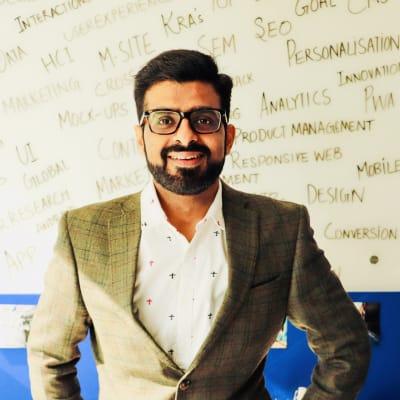 Nitin Sethi (Indigo Airlines)
