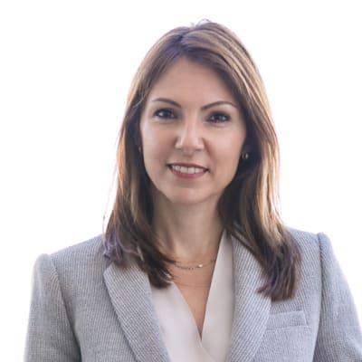 Isabel Guggisberg (Atlantic Financial Group)