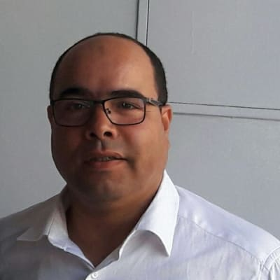 Jamal Eddine Boukar (ATLANTA)