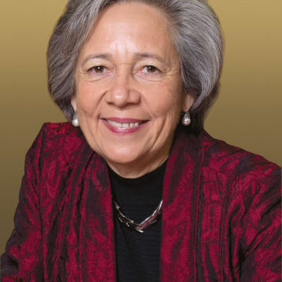 Janie Barrera (Accion Texas)