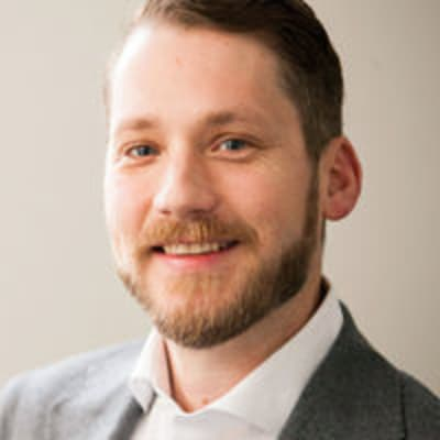 Jason Cox (Cox Machine)
