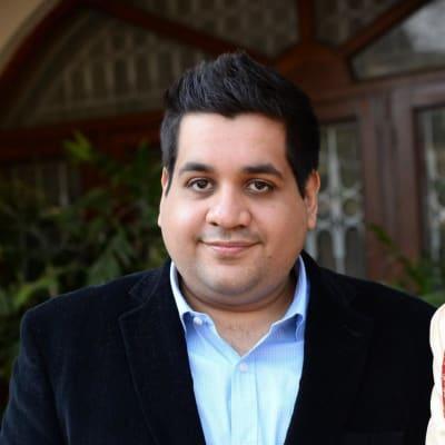 Jawad Sadiq (Devenings)