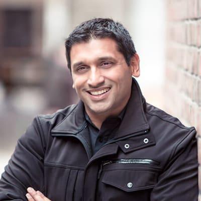 Jay Bhatti (BrandProject)