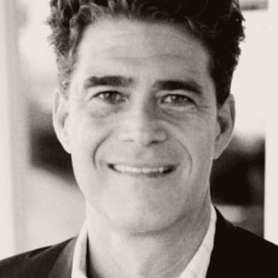 Jeff Abbott (Global Scaling Academy)