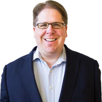 Jeff Lynn Jeff Kelisky (Seedrs)