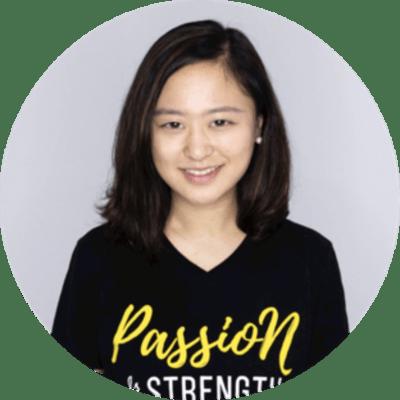 Jessie Huang (WHub)