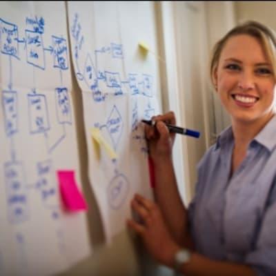 Jo Shanahan (DVE Business Solutions)