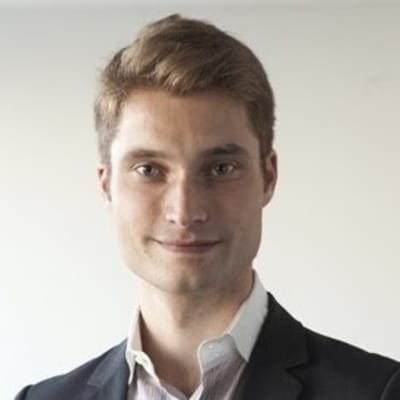 Johannes Reck (GetYourGuide)