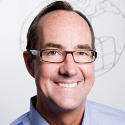 John Backus (NAV.VC)
