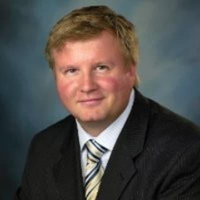 John Maclnnes (Print Audit)