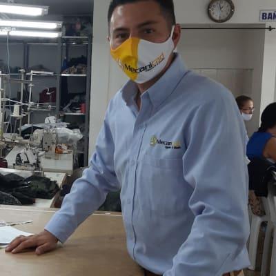 John Ceballos (MecaniCAD)