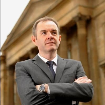 John McGlynn (Airlink Group)