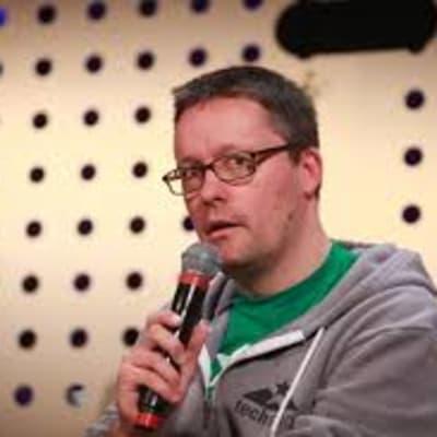 Jon Bradford (Techstars)