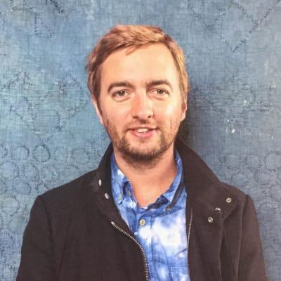 Jonny Price (Kiva)