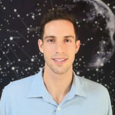 Jorge Cervantes Newton (UIBE)