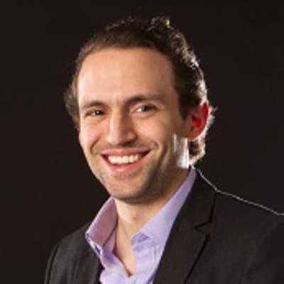 Jorge Gonzalez (Sidengo Co-Founder)