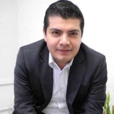 Jorge Puflea (Colectivo StartBlueUp)