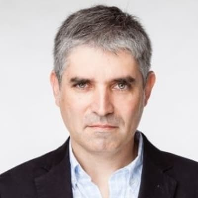 Josep Mitjà (Rakuten TV)